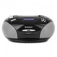 Бумбокс Auna RCD220 CD USB MP3 Radio Recorder
