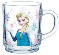 Детская кружка  Disney Frozen 250 мл Lum L0870