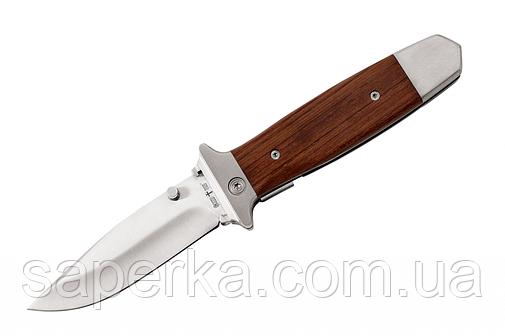 Нож складной охотничий Grand Way 6182 W, фото 2
