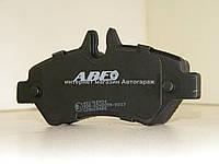 Тормозные колодки задние на Мерседес Спринтер 906 209-419 ABE (Польша) C2M028ABE