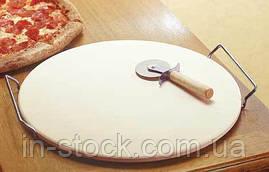 Камень для пиццы Smile SKP-1