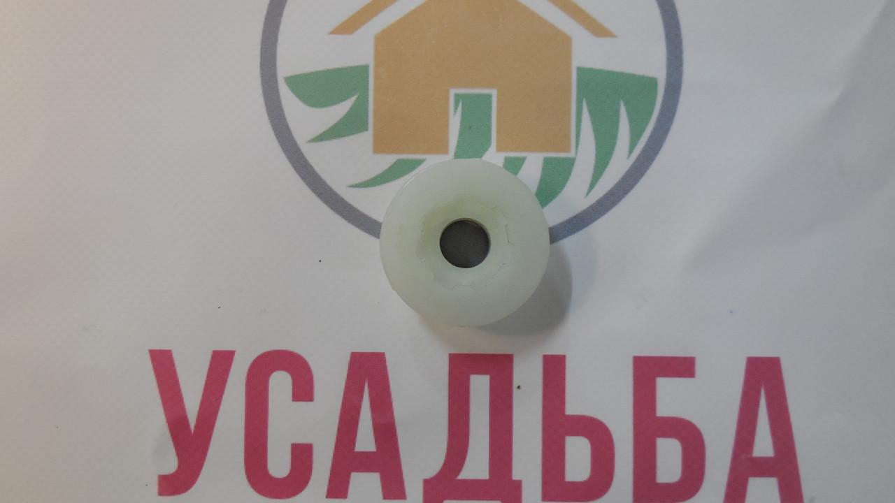 Шестерня капроновая привода масляного насоса на бензопилы Vitals,Sadko, Foresta, Днипро, Кентавр