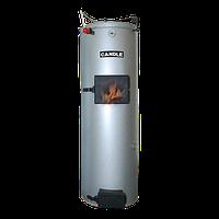 Candle 50 котел твердопаливний 50 кВт