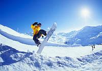 Как выбирать сноуборд
