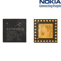 Усилитель мощности SKY77514-19/4355013 для Nokia 6290/6500c/6500s, оригинал