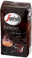 Кофе в зернах Segafredo Espresso Casa Gusto Cremoso 1кг