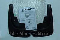 Брызговики,передние брызговики Toyota Avensis PZ416T096800, фото 1