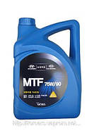 Трансмисионное масло  Transmission Oil SAE 75W-90  04300-5L1A0