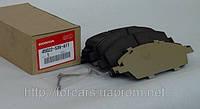 Колодки тормозные передние HONDA MDX 45022S3VA11 45022-S3V-A10 комплект колодок передних