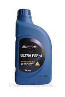 Масло гидроусулителя PSF-4 SAE 80W (Ultra)HYUNDAI/KIA  зеленый 03100-00130