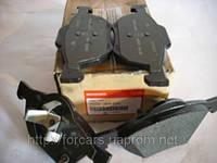 Колодки тормозные передние HONDA ACCORD 45022SEAE01