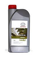 Масло Toyota, для механических трансмиссий SAE 80W-90  08885-80616