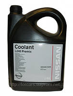 Охлаждающая жидкость антифриз Nissan L248 Coolant Premix KE902-99945
