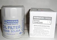 Фильтр масляный Ниссан Primera INFINITI  MICRA NOTE  1520853J0A