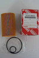 Масляный фильтр Toyota LAND CRUISER SEQUOIA TUNDRA  LEXUS LX570 4152-38020