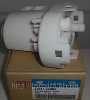 Топливный фильтр тонкой очистки HYUNDAI TUCSON KIA SPORTAGE 31911-2E000