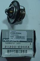 Термостат  Nissan  X-TRAIL TEANA NOTE QASHQAI MICRA JUKE 21200-ED00A