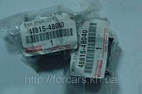 Втулка  переднего стабилизатора TOYOTA HIGHLANDER LEXUS RX300/330/350   LEXUS RX400H  4881548040