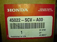 Купить тормозные колодки оригинальные передние Honda Accord CR-V