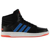 Adidas кожаные Кроссовки кеды сникерсы мужские .