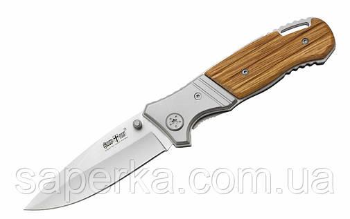 Нож складной для ежедневного ношения Grand Way 6350 FW, фото 2