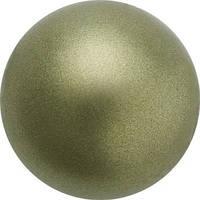Жемчуг Preciosa (Чехия) перламутровый 4 мм Dark Green