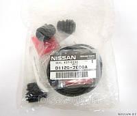 Ремкомплект суппортов  передних Nissan T31 Qachqai J10 D1120-JE00A