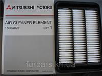 Воздушный фильтр двигателя Mitsubishi ASX  LANCER OUTLANDER   1500A023