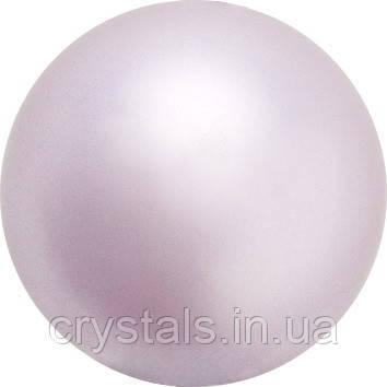 Жемчуг Preciosa (Чехия) перламутровый 8 мм Lavender