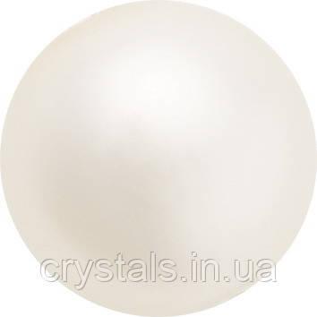 Жемчуг Preciosa (Чехия) перламутровый 10 мм Light Creamrose