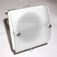 Светильник рефлекторный CL 493 WH, точечный+стекло Е27, белый