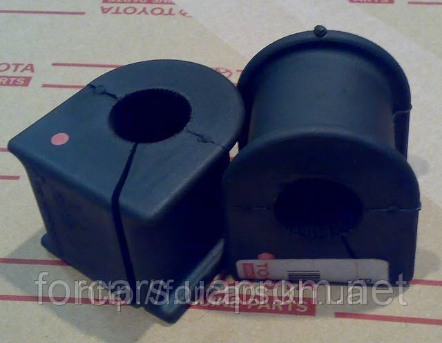 Втулка  переднего стабилизатора  LEXUS LS400  4881550050
