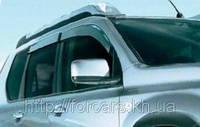 Дефлекторы окон NISSAN X-TRAIL T31 4дв. H0800JH100