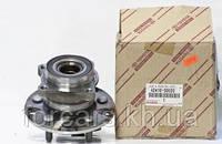Ступица колеса заднего  LEXUS GS460/430/350   LEXUS IS250/350  LEXUS GS30/35/43/460  LEXUS GS450H  42410-30020