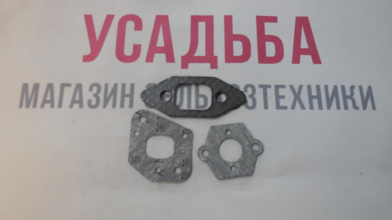 Прокладки двигуна до/т на бензопилу Partner 350