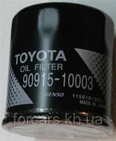 Масляный фильтр toyota AVENSIS CAMRY  COROLLA 90915-10003