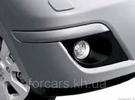 Комплект противотуманных фар Nissan Tiida KE622EL000