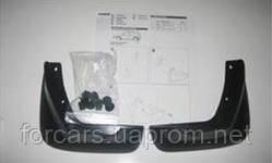 Брызговики задние Nissan Almera Classic KE78895F86