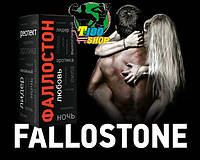 Крем для увеличения члена и усиления оргазма Fallostone (Фаллостон)