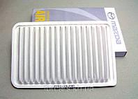 Фильтр воздушный  MAZDA 3  ZJ01-13-Z40