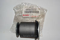 Сайлентблок нижнего рычага передней подвески LAND CRUISER PRADO 48654-60030