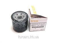 Масляный фильтр Mazda  B6Y114302A