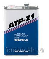 Трансмісійне масло HONDA ULTRA ATF-Z1 4L 08266-99904