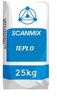 Scanmix TEPLO