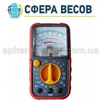 Мультиметр (тестер) стрелочный 8801