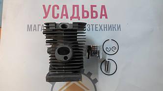 Поршневой комплект d=38 на бензопилу Stihl 180
