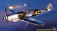 Messerschmitt Bf109K-4 1/48 HASEGAWA 09063