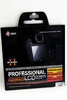 Защита для экрана GGS professional Canon 1100d
