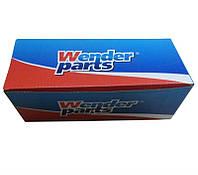 Колодки тормозные WENDER PARTS