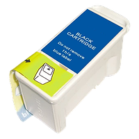Струйный Картридж EPSON T066 (C13T06614010) 19ml Stylus Color C48
